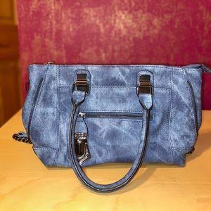 Steve Madden Denim Bag